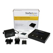 StarTech USBDUP12 1:2 Standalone USB 2.0 Flash Drive Duplicator and Eraser