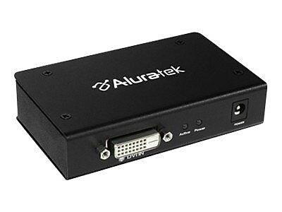 Aluratek 2-Port DVI Video Splitter