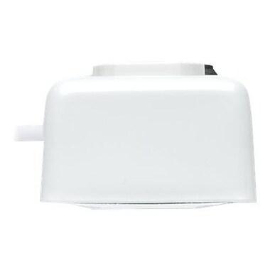Tripp Lite 2' 4 Outlet Medical-Grade Power Strip, White (PS-402-HG-OEM)