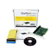StarTech 2 Port PCI IDE Controller Adapter Card (PCIIDE2)