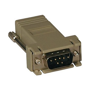 Tripp Lite B090-A9M Modular Serial Adapter For Console Servers