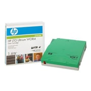 HP® LTO-4 Ultrium Data Cartridge, 1.6TB (C7974W)
