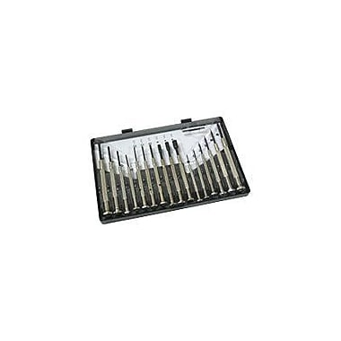 C2G 54005 Jeweller Screwdriver Set, 16 Pieces