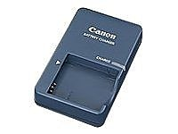 Canon CB-2LX 100 - 240 VAC Battery Charger For NB-5L IM1T37153