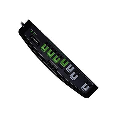 CyberPowerMD – Parasurtenseur de calibre professionnel CSP706TG à 7 prises de 2250 J avec cordon de 6 pi