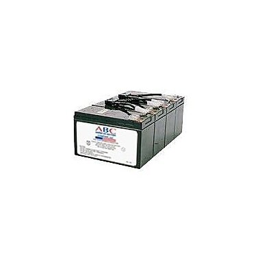 ABC APC RBC8 12 VDC UPS Replacement Battery