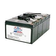 ABC APC RBC8 12 VDC UPS Replacement Battery