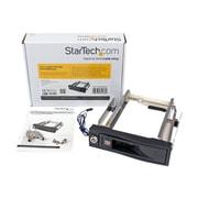 """StarTech Drive Enclosure, 3 1/2""""(L) (HSB100SATBK)"""