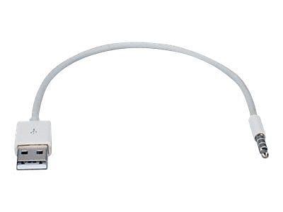 QVS® ACU-01 USB Stereo Audio Charger