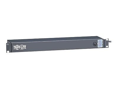 Tripp Lite RS-0615-R Power Strip With 15' Black Cord, 6 Outlets