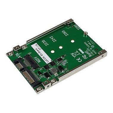 StarTech SAT32M225 M.2 NGFF SSD to 2.5