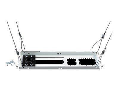 InFocus® PRJ-PLTB Projector Installation Kit, 1 1/4