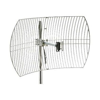 Premiertek ANT-GRID-24DBI Antenna, 23.5 dBi