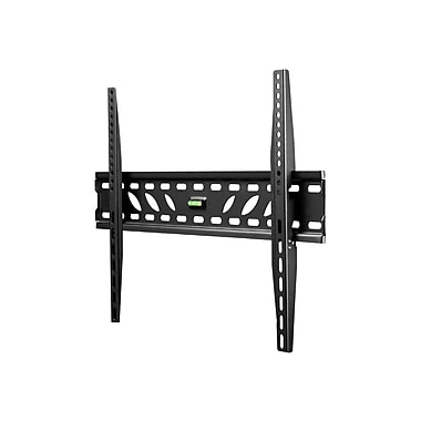 Telehook TH-3060-UF TV Low Profile Wall Fixed Mount With Extension For Up to 60