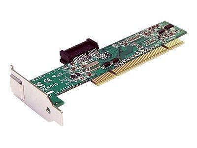 StarTech PCI1PEX1 PCI to PCI Express Adapter Card