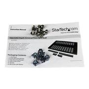 StarTech ADJSHELF Fixed Server Rack Cabinet Shelf