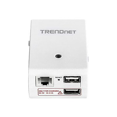 TRENDnet® N150 Wireless Travel Router