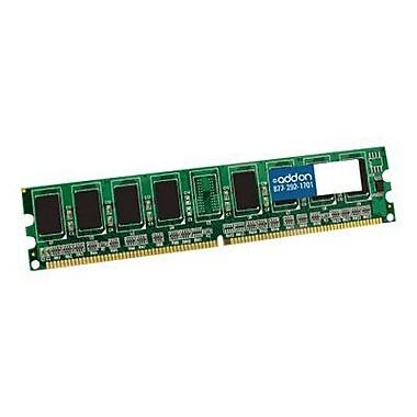 AddOn 41U2978-AA DDR2 240-Pin DIMM Memory Upgrades Module, 2GB