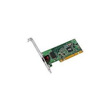 Intel® PWLA8391GTBLK-1PK Gigabit Ethernet 10/100/1000 PCI Ethernet Desktop Adapter
