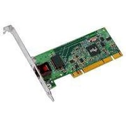Intel® PWLA8391GTBLK-1PK Gigabit Ethernet 10/100/1000 PCI Ethernet Desktop Adapter