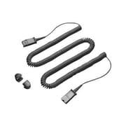 Plantronics® 40711-01 Phone/Midi Cable