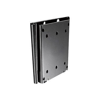 Atdec Telehook TH1026VF Fixed Wall Mount, Up To 80 lbs.