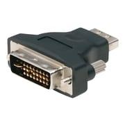 Belkin F2E0182-DV DVI-I to HDMI Dual-Link Adapter, Black
