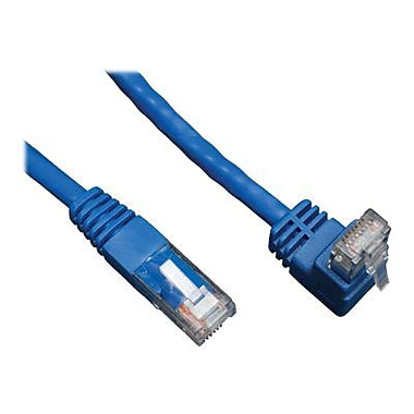 Tripp Lite N204-003-BL-UP 3' CAT-6 Patch Cable, Blue