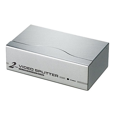 Aten® VS92A 2 Port Video Splitter
