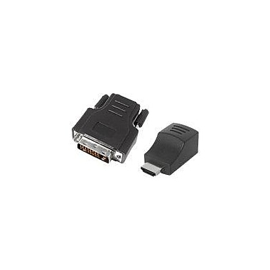 Siig® CE-D20012-S1 DVI to HDMI Over CAT5e Mini-Extender