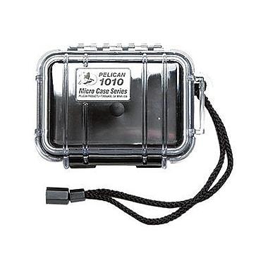 Pelican™ 1010 Micro Case For Kodak Easyshare C1540 Camera, Clear/Black