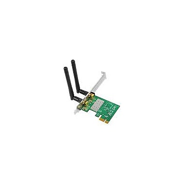 Siig® CN-WR0811-S1 Wi-Fi Adapter