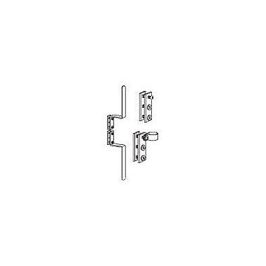 Ergotron® 60-590 Power Strip Mounting Kit For Ergotron Carts Up to 5 lbs./2.3kg