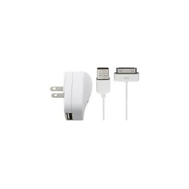 Accell® AC Power Adapter and USB Sync/Charge Cable