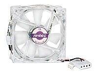 Antec® PRO 80 mm Double Ball Bearing Case Fan