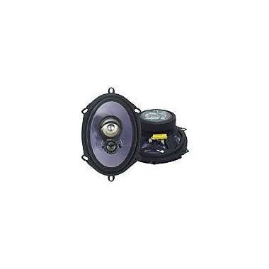 Pyle PLG57.3 240 W Triaxial Three-Way Speaker