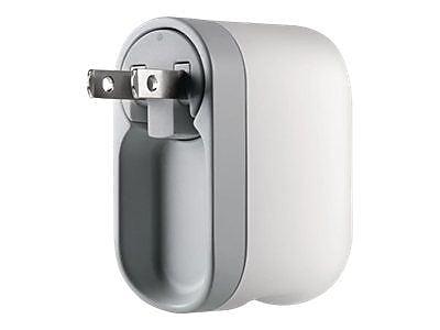 Belkin™ F8J001TT Single USB Wall Charger, 5 VDC - 2.1 A