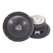 Pyleaudio® PPA-6 Professional Premium PA Woofer, Black