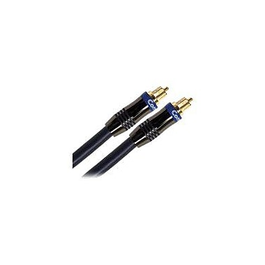 Comprehensive® Advanced Series ™ XD1-TL6 6' Toslink Male/Male Audio Cable, Black