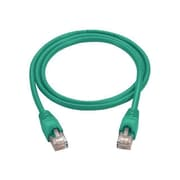 Black Box® Value Line 3' RJ-45 Male/Male Stranded Cat5e Patch Cable, Green