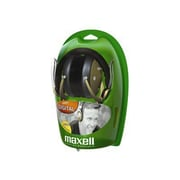 Maxell® 190562 Headphone