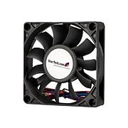 Startech FAN7 x 15TX3 Ball Bearing Computer Case Fan With TX3 Connector, 3500 RPM