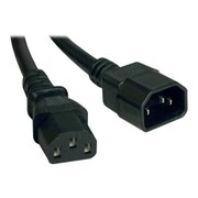 Tripp Lite 3' Heavy Duty Power Extended Cord