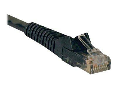 Tripp Lite N201-014-BK 14' CAT-6 Snagless Patch Cable, Black