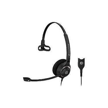 Sennheiser SC 230 Circle 1 Ear Wideband Single-Sided Headset