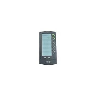 Cisco® SPA500DS Phone Expansion Module