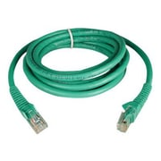Tripp Lite N201-010-GN 10' CAT-6 Gigabit Snagless Molded Patch Cable, Green