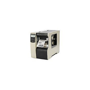 Zebra® Xi™ Series 140-801-00000 High Performance Printer, Monochrome, 5.04