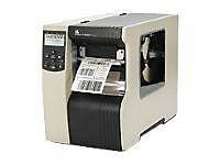 Zebra® Xi™ Series 140-801-00000 High Performance Printer, Monochrome, 5.04