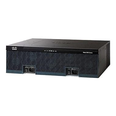 Cisco® Integrated Services Router (CISCO3925-V/K9)